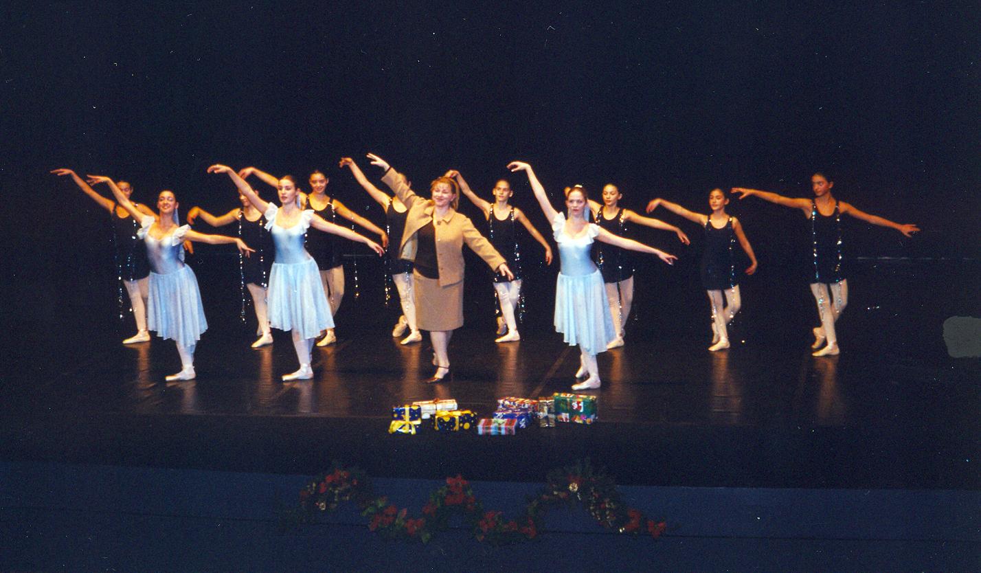Show 2001