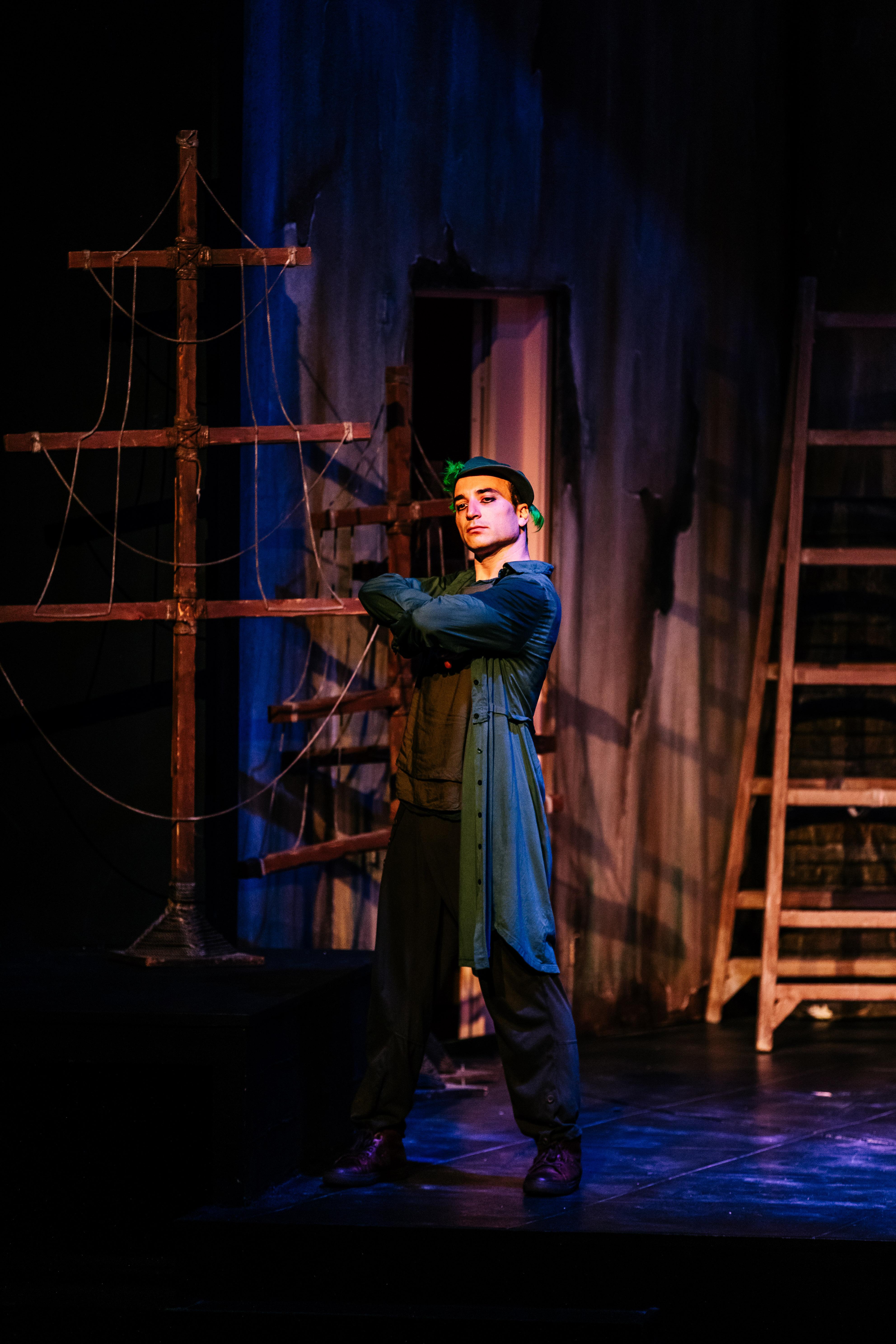 Peter Pan – 713